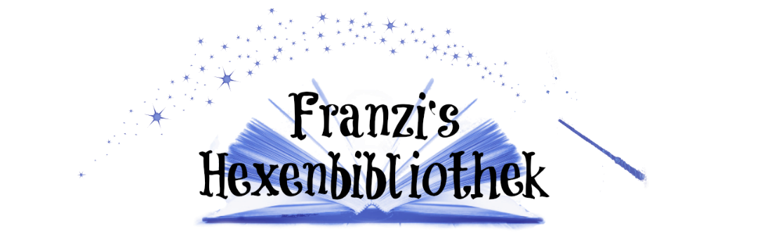 Franziskas kleiner Buchblog